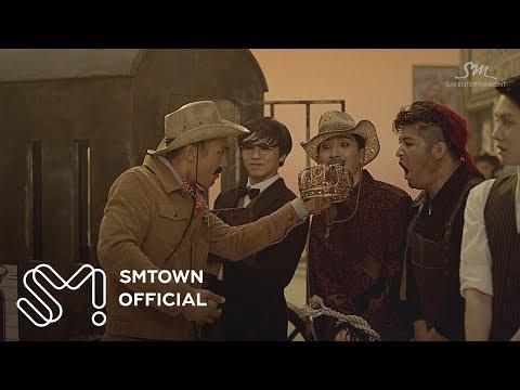 Super Junior 슈퍼주니어_MAMACITA(아야야)_Music Video (Drama ver.)