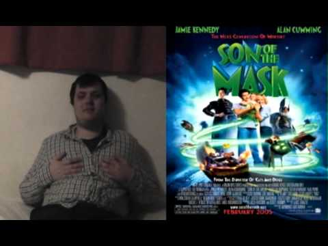 Son Of The Mask Movie Review video