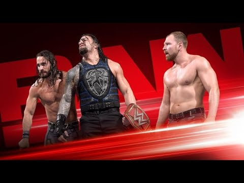 WWE Raw 24 September 2018 Highlights Preview, WWE RAW thumbnail