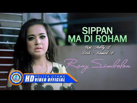 Rany Simbolon - SIPPAN MA DI ROHAM