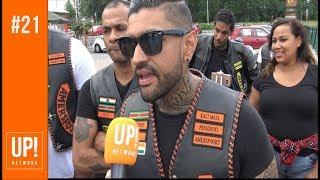 21. Motorclub Kali Mata MC komt op voor Hindoegemeenschap
