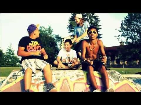 Deejay Caston - Footjob Freestyle Video video