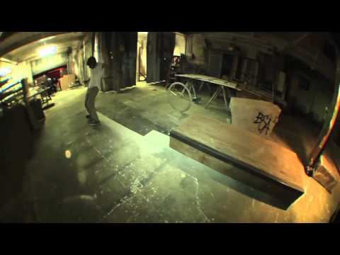 Levi's Skateboarding + Quartersnacks Set Contest: Ready Set