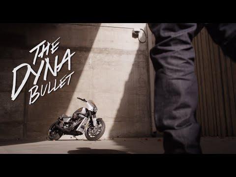 RSD Dyna Bullet