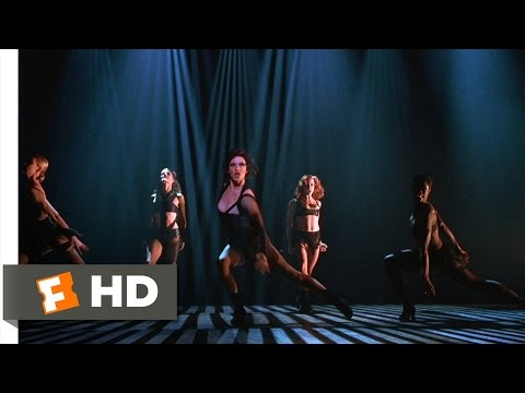 Chicago (4/12) Movie CLIP - Cell Block Tango (2002) HD Music Videos