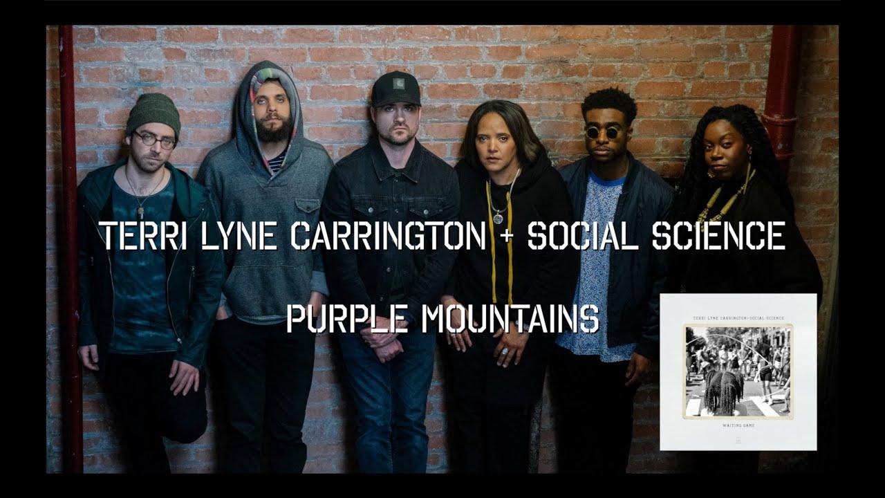 Terri Lyne Carrington + Social Science -