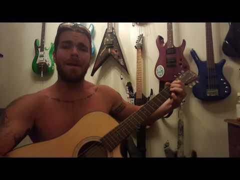 Lamb of God - 512 (Acoustic Cover by John Mehew)