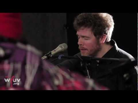 Josh Ritter - Nightmares (Live at WFUV)
