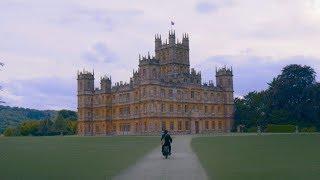 Downton abbey - ..