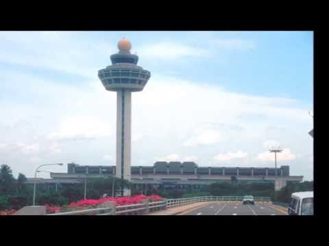 Skytrax 2013 World's Best Airports