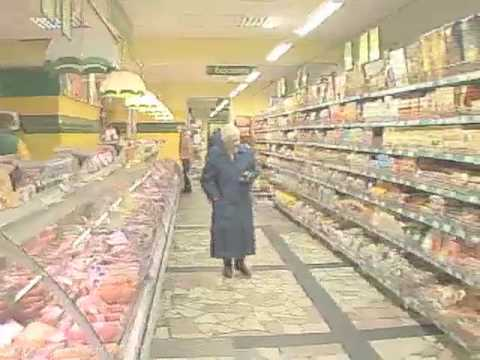 Russian Diet, Never Considered Healthy, Gets Blame for Obesity, Heart Disease