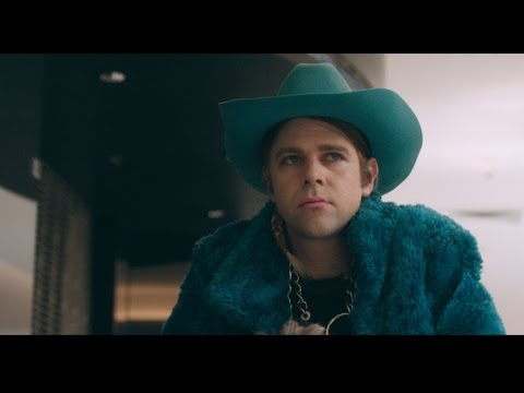 Ariel Pink - Put Your Number In My Phone (official Video) video