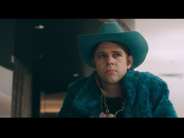 Ariel Pink - Put Your Number In My Phone (Official Video)