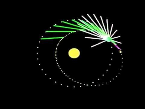 Вторая Луна Земли
