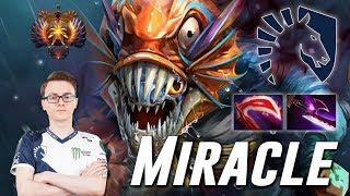 Miracle Slark | Forgotten META HERO | Dota 2 Pro Gameplay