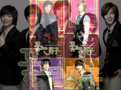 Boys before flower OST - Do You Know  by Someday