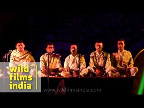 Rig Veda Chant for universal well being