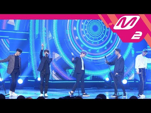 [MPD직캠] 틴탑 직캠 4K  '놀면 돼(Let's Play)' (TEEN TOP FanCam) | @MCOUNTDOWN_2018.5.10