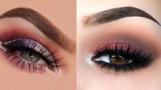 New Beginner Eye Makeup Tutorial Compilation