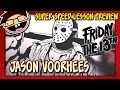 Lesson Preview How To Draw JASON VOORHEES Friday The 13th Happy Halloween mp3