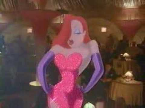 jessica rabbit Video