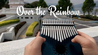 Over the Rainbow (Kalimba Cover)