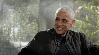 Vinod Khosla on How to Build the Future