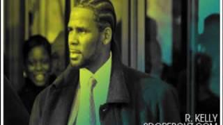 R. Kelly Video - Creere Tercer cielo feat R Kelly