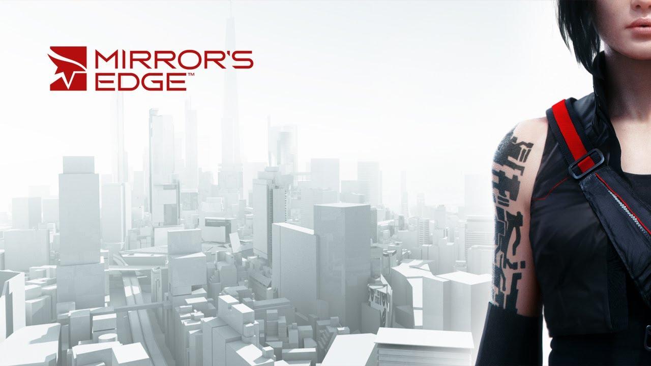 Mirror s Edge™ Catalyst - Официальный сайт