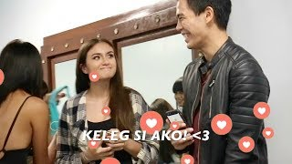 How To Pick Up Filipino Girls With Cheesy Lines (SO FUNNY!!!) | Vlog # 23 By Simon Javier