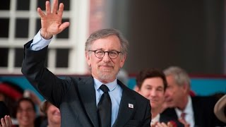 Filmmaker Steven Spielberg Speech | Harvard Commencement 2016