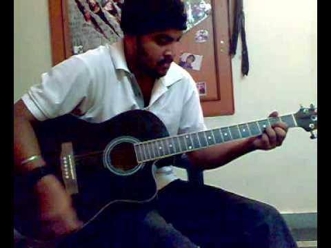 Noor E Khuda - My Name Is Khan By Anky !!!