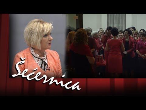 Šećernica - Kolika je snaga žene? - 11-01-2020.