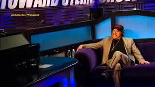 Howard Stern Danny Trejo Interview