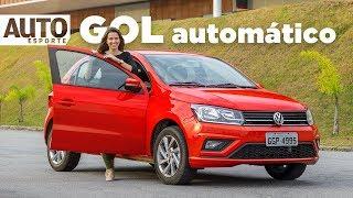 Volkswagen Gol: tudo sobre o automático (de verdade) mais barato da marca