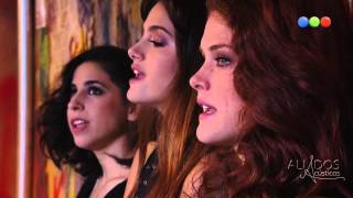 Aliados: locked out of heaven #AliadosAcustico
