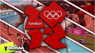 I CREATED THIS GAME | LONDON 2012