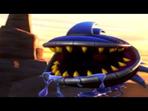 Plants vs. Zombies: Garden Warfare - Armor Chomper New Super Rare Character (PC/Xbox One)