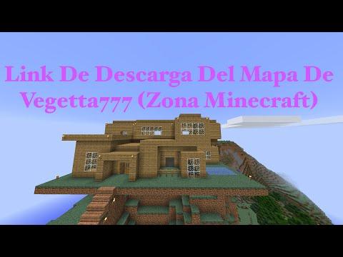 Descargar El Mapa De Vegetta777 (Zona Minecraft)