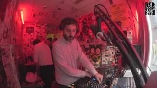 Hivern Discs w/ Marc Piñol & John Talabot @ Red Light Radio 10-22-2016