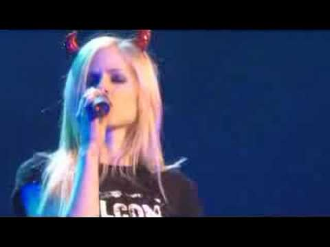 Complicated - Avril Lavigne (Live At Budokan)