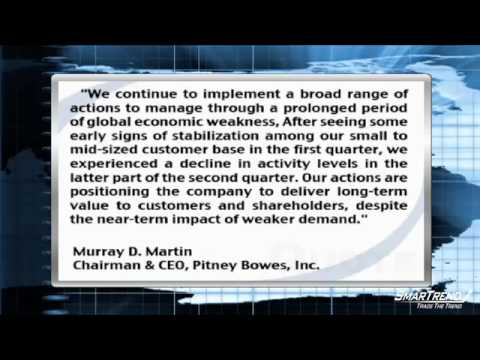 Earnings Report: Pitney Bowes Inc. Reports 6% Drop in Q2 Revenue YoY (PBI)