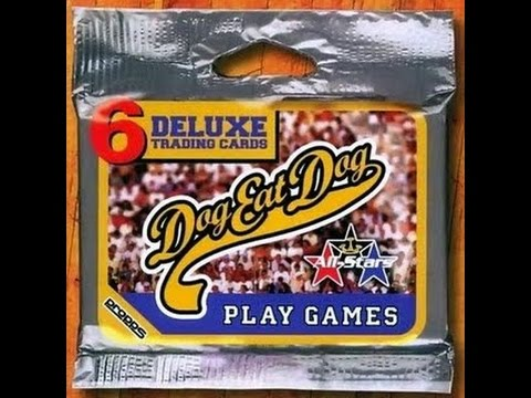 Dog Eat Dog - Games