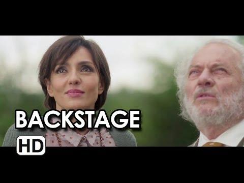 Stai lontana da me Backstage 'La sfiga' (2013) – Enrico Brignano, Ambra Angiolini Movie HD