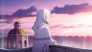 Sword Art Online The Movie: Ordinal Scale - Yuna