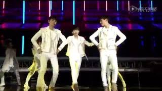 Download 【TFBOYS】TFBOYS三周年北京演唱会高清完整回放 TFBOYS FANS' TIME - 3rd Anniversary Beijing Fan Meeting HD720P 3Gp Mp4