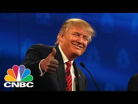 What A Donald Trump Presidency Will Look Like | CNBC