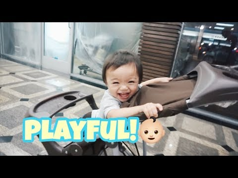 Vlog #147 | ANAK ISENG!😅 OUR NEW BABY?!?