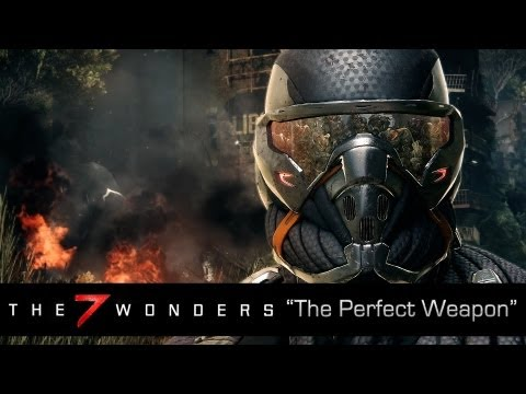 The 7 Wonders of Crysis 3 - Episode 5: