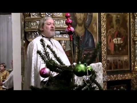 Протоиерей Алексий Уминский о Рождестве